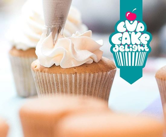 Picture of Gifts from Home - Cupcake Delight