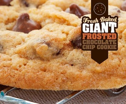 Picture of Gifts From Home - Giant Chocolate Chip Cookie